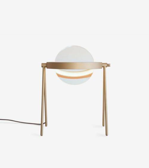 Janus Table Lamp