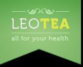 Leo Tea logo